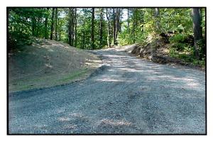 Driveway Grading & Gravel